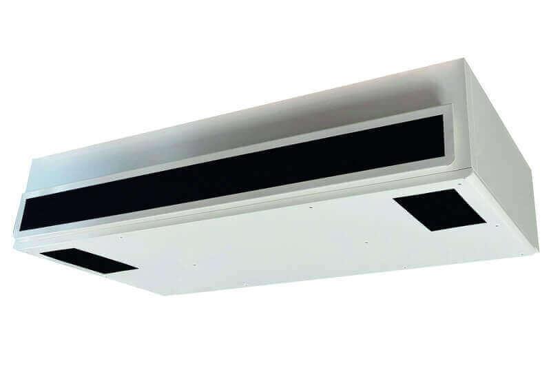 WHISPER AIR ventilācijas iekārta