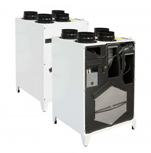 Rekuperators Smarty V 3x